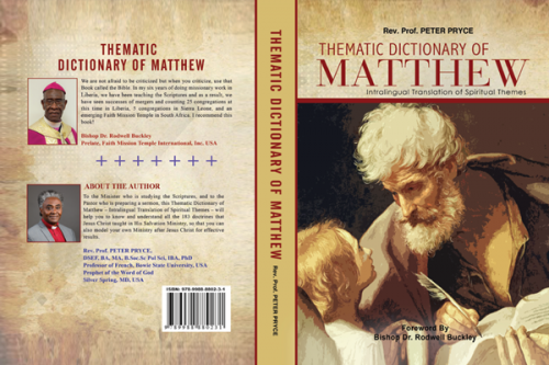 Thematic-Dictionary-of-Matthew
